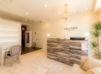 GALLARIA Elegante植田店【ガレリアエレガンテ】の雰囲気1