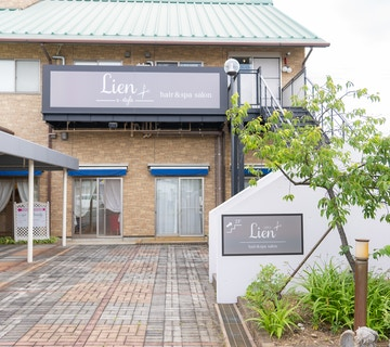 e-style Lien店内