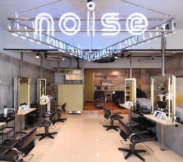 noise【ノイズ】店内