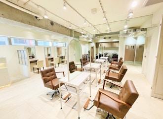 髪質改善専門店 フォルテ横浜の雰囲気1