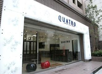 QUATRO × GranCieux 川崎店【クアトロ】の雰囲気1
