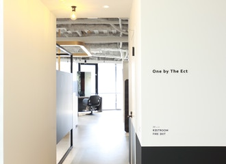 One by The Ect(ワン バイ ジ エクト)の雰囲気1