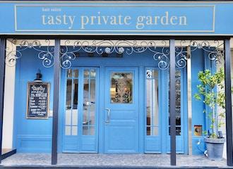 ~ Tasty~ private garden ~<br />(テイスティ プライベート ガーデン)の雰囲気1