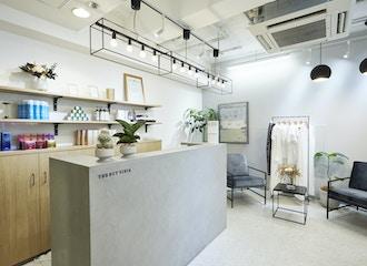 The Ect VIXIA 心斎橋店【ジ エクト ヴィシア】の雰囲気1