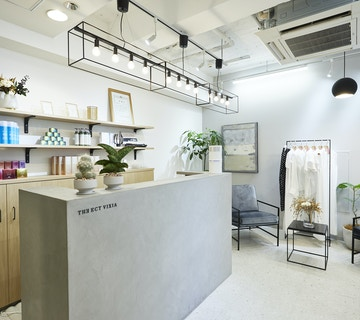 The Ect VIXIA 心斎橋店【ジ エクト ヴィシア】店内