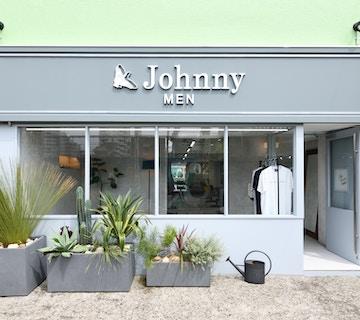 メンズサロン Johnny MEN 中野店<br>【ジョニーメン】店内