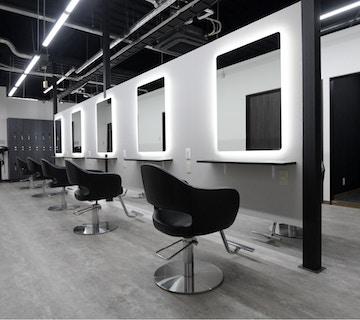 Total Beauty Salon GRANDE OSU【グランデオオス】店内