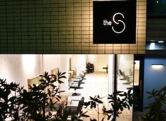 横浜桜木町でメンズに人気の美容室【the S】の雰囲気2