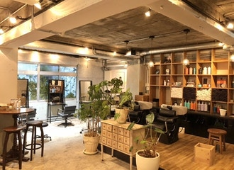 HIKARIS 中崎店の雰囲気2