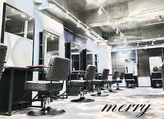 merry 川崎 【メリーカワサキ】の雰囲気2