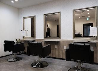 Leopard hair salon【レパード ヘアサロン】の雰囲気2
