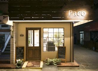 Hair's factory Pacoの雰囲気2