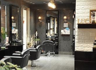 Luce Hair designの雰囲気2