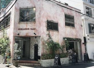 HIKARIS 中崎店の雰囲気3