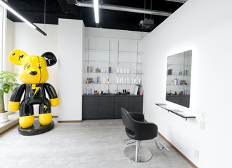 Total Beauty Salon GRANDE OSU【グランデオオス】の雰囲気3