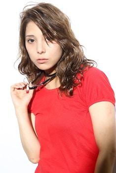 【MODEK's厚木】ヘルシーレイヤー×透明感デジタルパーマ