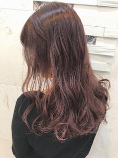 pink beige/Raffune Yokohama saya
