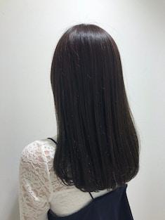 オ-ジュア髪質改善スペシャル