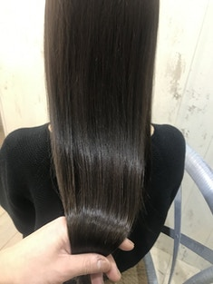 ムコタ髪質改善トリートメント