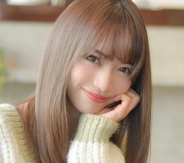【髪質改善reno】モテ髪☆さら艶ストレート