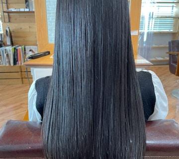 髪質改善『N.ケラファイン』