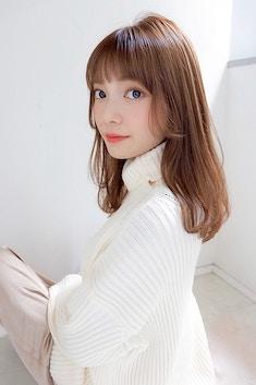 【HAIRLOGY】大人艶髪ナチュラルワンカール