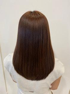 Curare 流 髪質改善