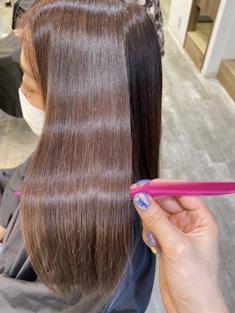 髪質改善型TR コアミー