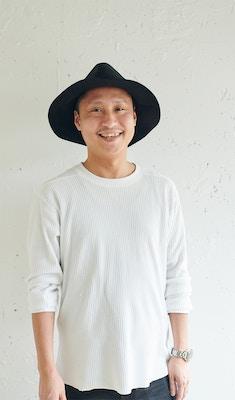 KOGA/店長