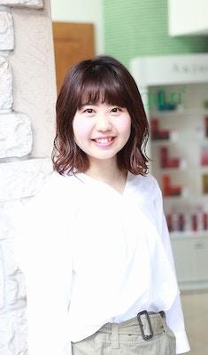 藤塚 柚衣
