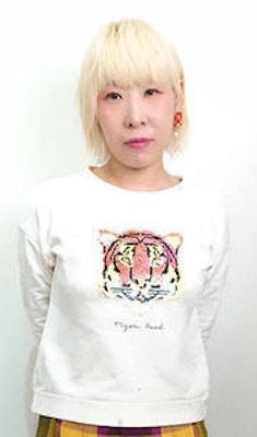 中村 亜弓