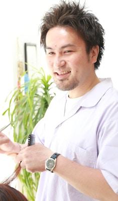 櫻庭 裕介