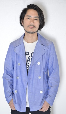 八田 利宏