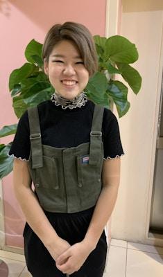 吉田 玲奈