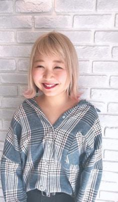 渕田 美沙央