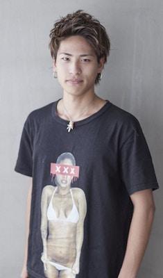 滝澤 優生
