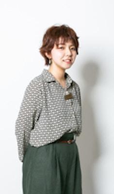 中川 麻美