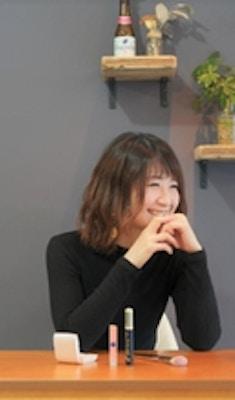 勝田 真依子