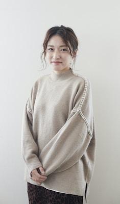 井村 容子