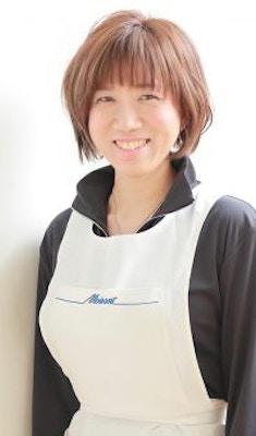 石井 智子