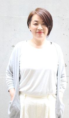 津田 弘美