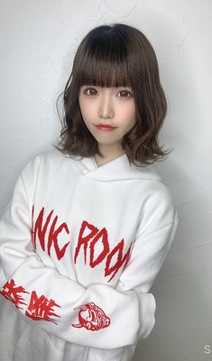 Kazuho Y