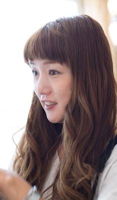 井東 恵子