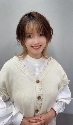 長谷川 百合香