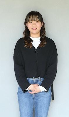 鶴田 瑠奈