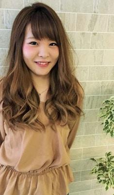 増谷 由紀子