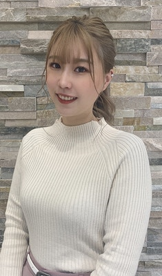 加藤 智未