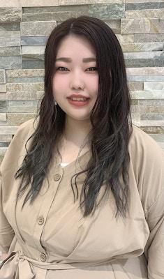 金田 純香