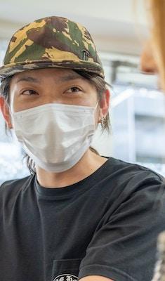 森田 涼馬